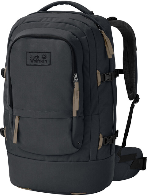 Jack Wolfskin Railrider 40 Pack phantom